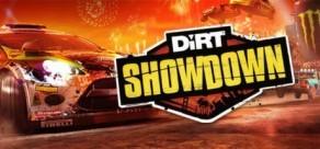 [Cover] DiRT Showdown