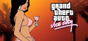 [Cover] Grand Theft Auto: Vice City