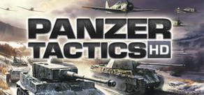 [Cover] Panzer Tactics HD