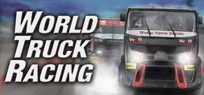 [Cover] World Truck Racing