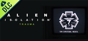 [Cover] Alien: Isolation - Trauma