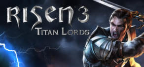 [Cover] Risen 3 - Titan Lords