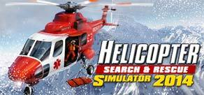 [Cover] Helicopter Simulator 2014: Search and Rescue