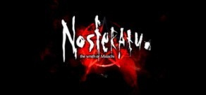 [Cover] Nosferatu: The Wrath of Malachi