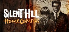 [Cover] Silent Hill Homecoming