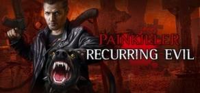 [Cover] Painkiller: Recurring Evil
