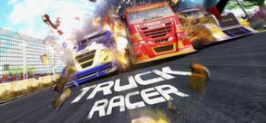 [Cover] Truck Racer