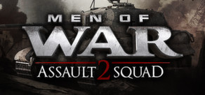 [Cover] Men of War: Assault Squad 2