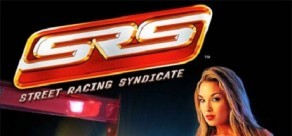 [Cover] Street Racing Syndicate