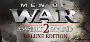 [Cover] Men of War: Assault Squad 2 - Deluxe Edition