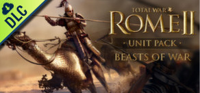 [Cover] Total War: ROME II - Beasts of War