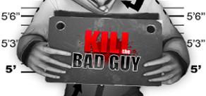 [Cover] Kill the Bad Guy