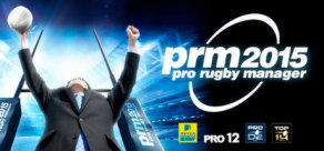 [Cover] Pro Rugby Manager 2015