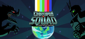 [Cover] Chroma Squad