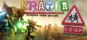 [Cover] Krater