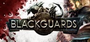 [Cover] Blackguards