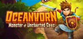 [Cover] Oceanhorn: Monster of Uncharted Seas