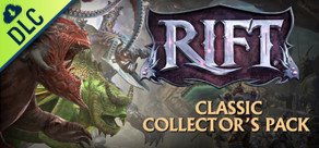 [Cover] RIFT: Classic Collector's Pack
