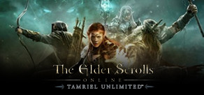[Cover] The Elder Scrolls Online: Tamriel Unlimited