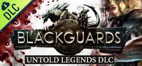 [Cover] Blackguards: Untold Legends