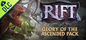 [Cover] RIFT: Glory of the Ascended Pack