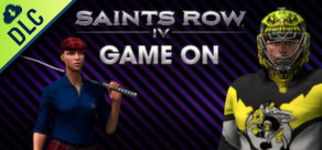 [Cover] Saints Row IV - Game On Pack