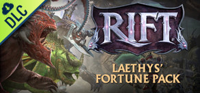 [Cover] RIFT: Laethys' Fortune Pack