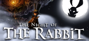 [Cover] The Night of the Rabbit