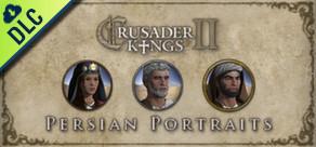 [Cover] Crusader Kings II: Persian Portraits