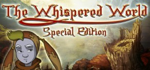 [Cover] The Whispered World Special Edition