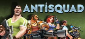 [Cover] Antisquad
