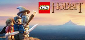 [Cover] LEGO The Hobbit