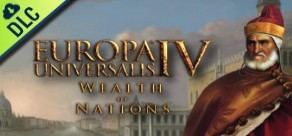 [Cover] Europa Universalis IV: Wealth of Nations