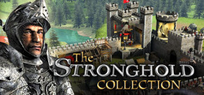 [Cover] Stronghold Collection