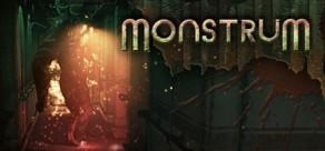 [Cover] Monstrum