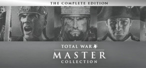 [Cover] Total War Master Collection