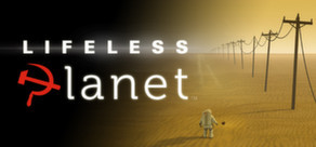 [Cover] Lifeless Planet