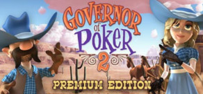 [Cover] Governor of Poker 2 - Premium Edition