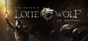 [Cover] Joe Dever's Lone Wolf HD Remastered