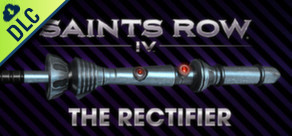 [Cover] Saints Row IV - The Rectifier