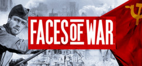 [Cover] Faces of War