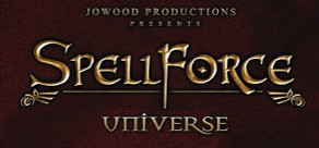 [Cover] SpellForce Universe