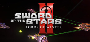 [Cover] Sword of the Stars II: Lords of Winter