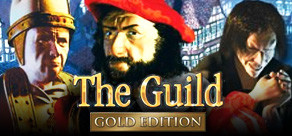 [Cover] The Guild 1 Gold