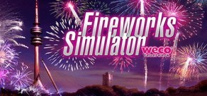[Cover] Fireworks Simulator