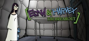 [Cover] Edna & Harvey: The Breakout