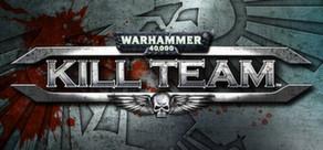 [Cover] Warhammer 40.000: Kill Team