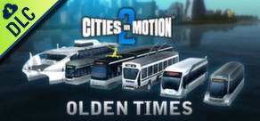[Cover] Cities in Motion 2: Olden Times