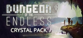 [Cover] Dungeon of the Endless - Crystal Pack