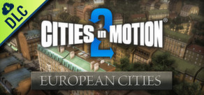 [Cover] Cities in Motion 2: European Cities